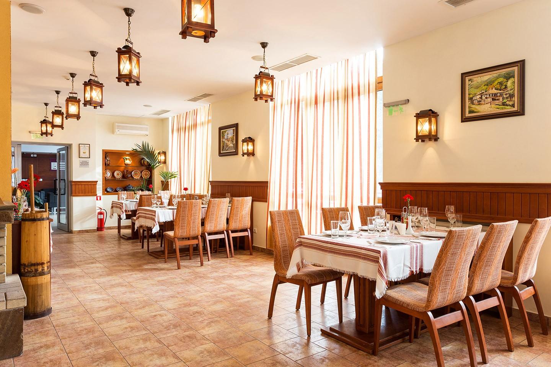 Restorant