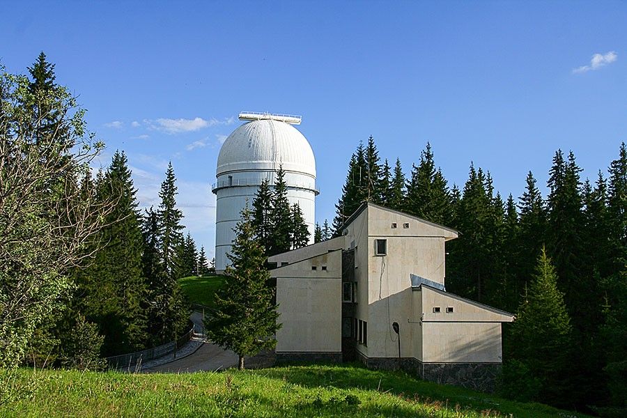 Обсерватория Рожен
