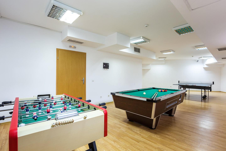 Зала за забавни игри