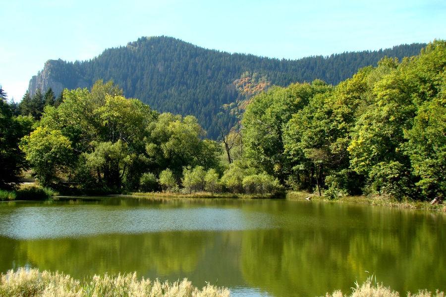 Екопътека Смолянски езера