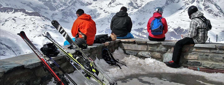 Блог - Как да запазим нашето ски / сноуборд оборудване