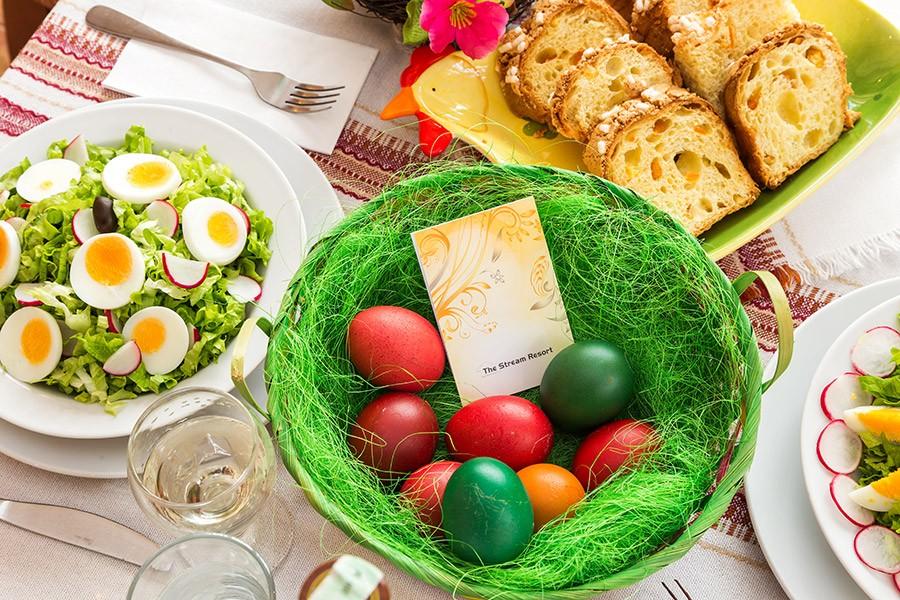 Възкресение Христово -  Великден