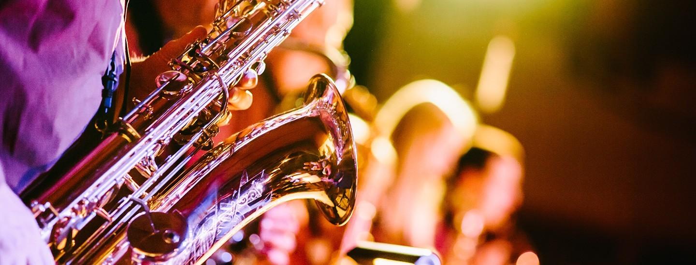 Perelik Eco Jazz Festival